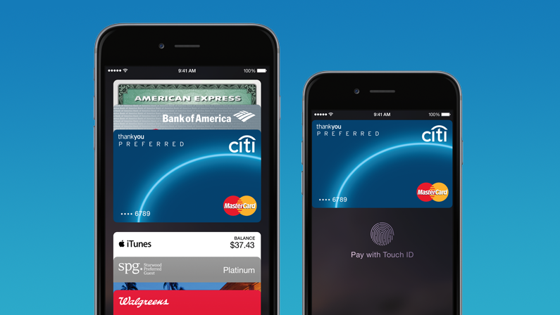 Integrating Kill Bill with Apple Pay
