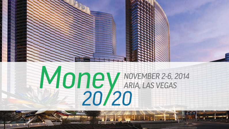 Money20/20 hackathon