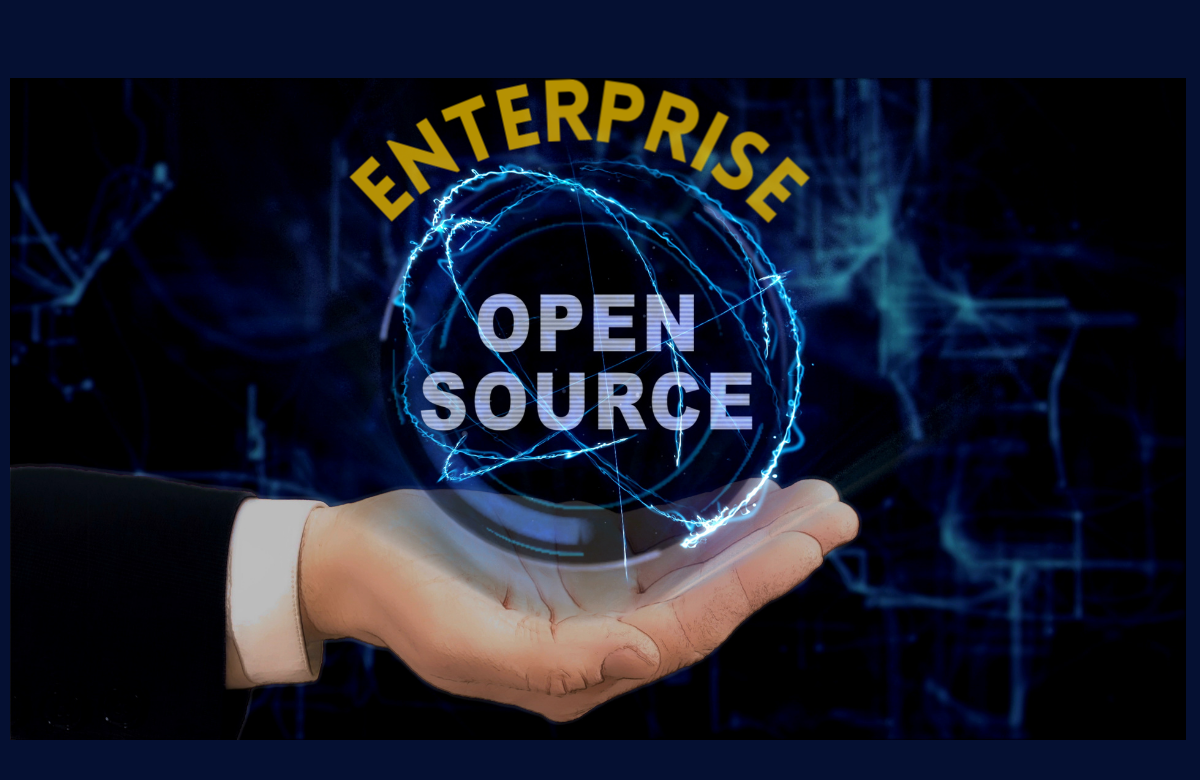 Recurring billing and enterprise open source software